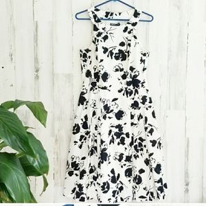 American Living Floral Dress